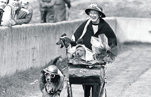 The legendary and unforgettable Dodo Reddan(1922-1995)